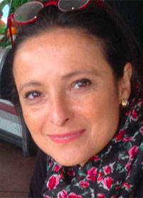 Gisèle Garcia Cano, Coach Profesional
