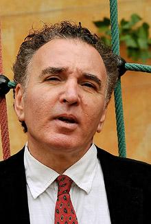 Gustavo López Behar