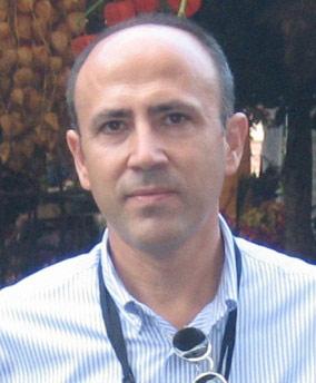 Francisco Bédmar Cruz