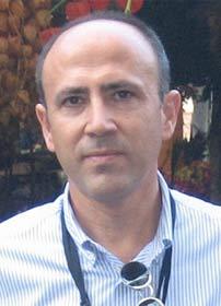 Francisco Bedmar Cruz