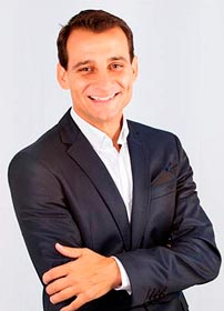 Pedro Marcos Rodriguez