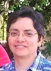 Jacqueline Rivas