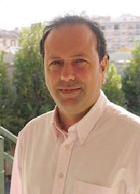 Joaquín Martín Calleja