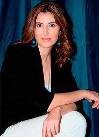 Raquel Moreno García