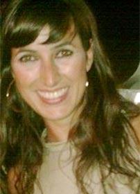 Rosa Martínez Fernández
