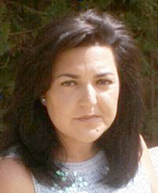Mª Inmaculada Calderón Ferreira