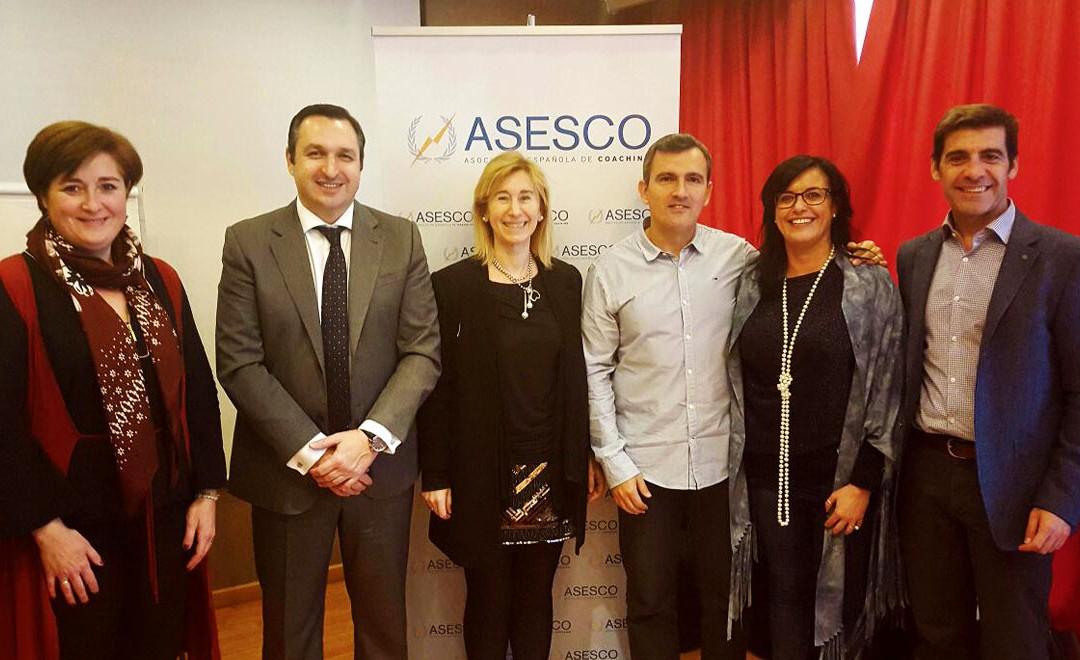 Asamblea General Asesco – 24 Febrero 2016 (I)