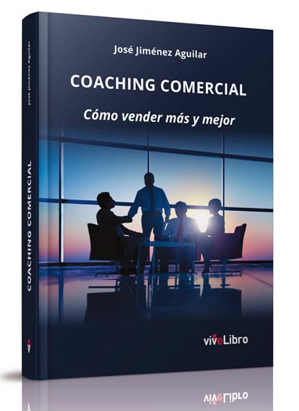 Coaching Comercial, José Jiménez Aguilar