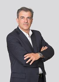 Alberto Astorga González