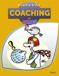Coaching para torpes, Beatriz Vilas