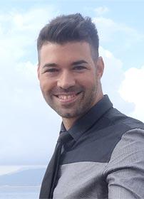 Coach Alejandro Vega Narváez