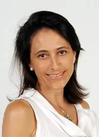 Ana María Carrillo Eguílaz