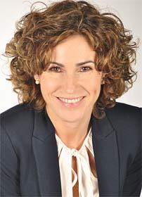 Coach Carolina Carretero