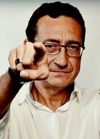 Jorge Navarro Fernández