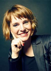 Carole Vecten