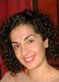 Patricia Mangas García
