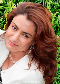 Sonia González Ronda