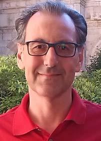 José Luis Sánchez Delgado