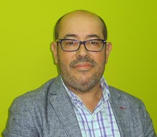 José Antonio Pérez González