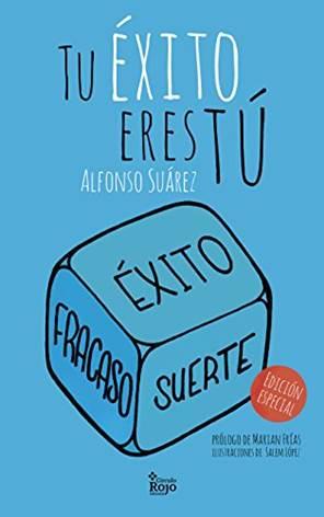 TÚ ÉXITO ERES TÚ - Alfonso Suarez