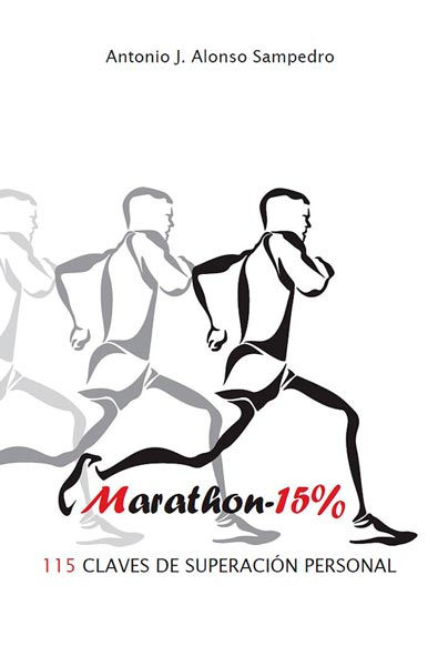Marathon-15%: 115 CLAVES DE SUPERACIÓN PERSONAL