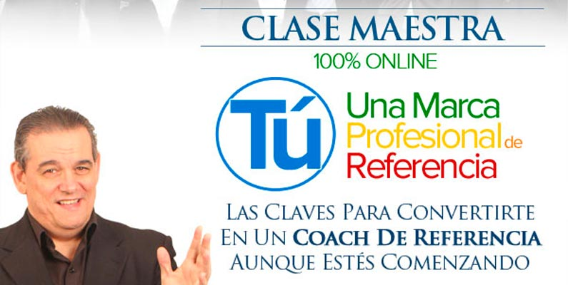 CLASE MAESTRA 100% ONLINE – 24 enero 2017