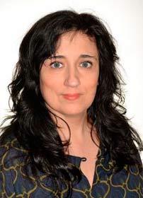 Isabel Sanz Muñoz