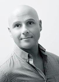 Javier Sánchez Vargas