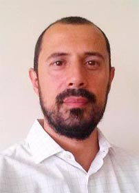 Juan Carlos Arrese Aguilera