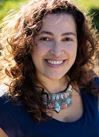Ana Molina Morales
