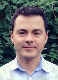 Javier Carbajal Vega