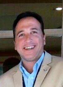 Alberto Manteca Vázquez