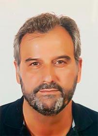 Rafael Jesús Prieto Fernández