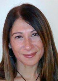 Cristina Ramírez Martín