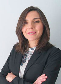Patricia Barrena Mera