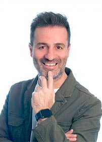 Marco Antonio Álvarez Jiménez
