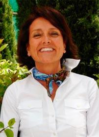 Mayte Pérez Zabaleta