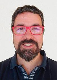 David Peña Búrdalo