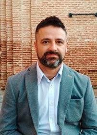 Alfonso Muñóz de la Rosa