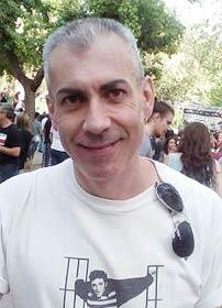 Juan Antonio García Jiménez