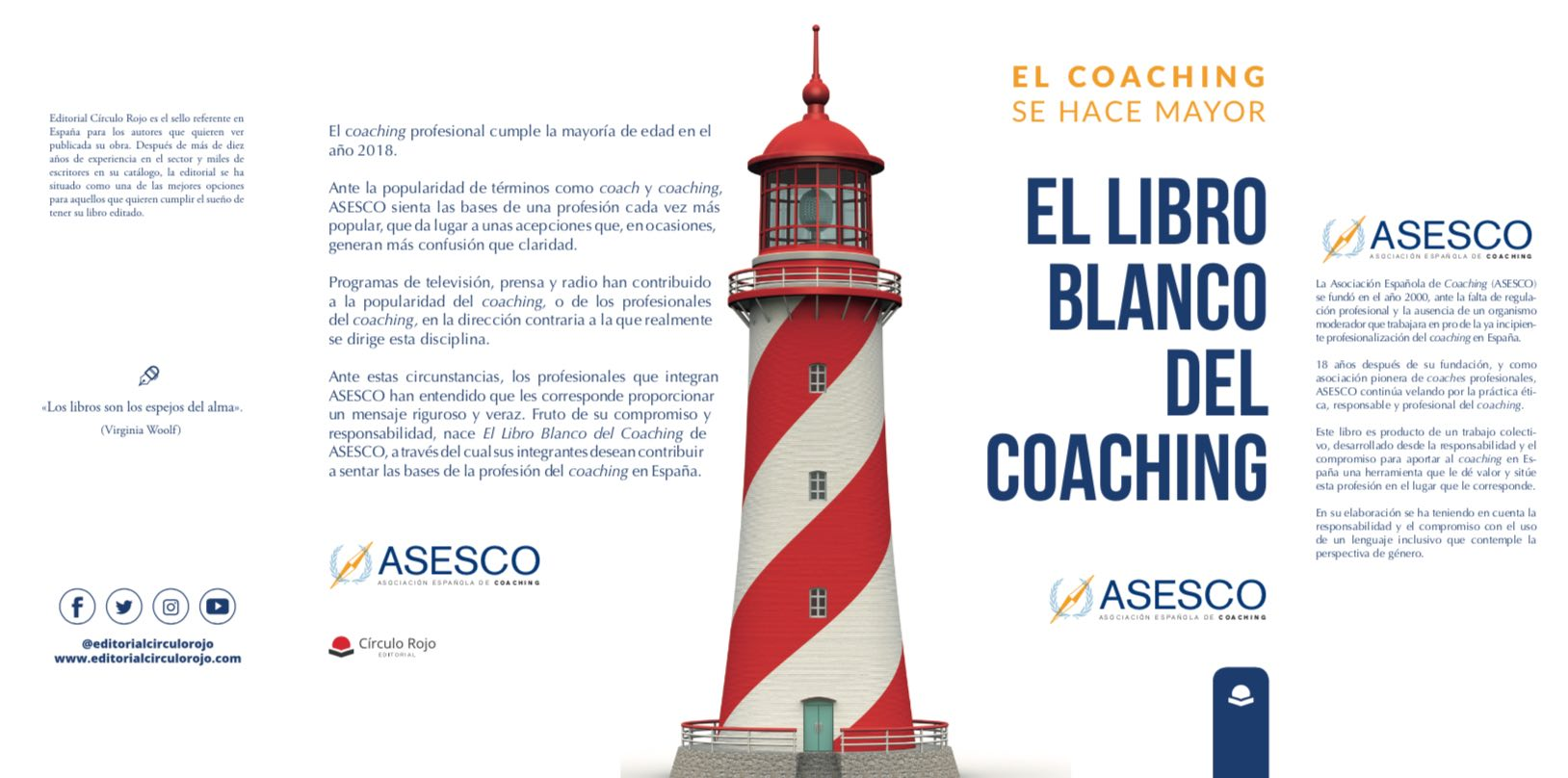Libro blanco del coaching