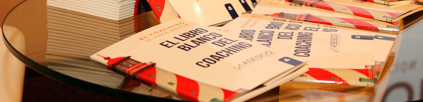 El Libro Blanco del Coaching - ASESCO