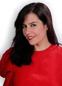 Patricia Expósito García