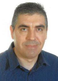 Santos Pérez Escudero