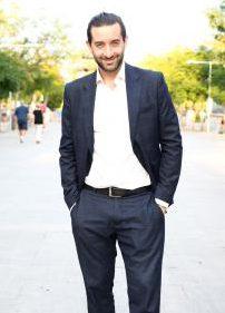 Jorge Rosa Serradilla