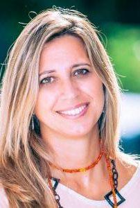Patricia Tudó Ramírez