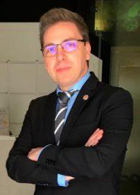 Miguel Ángel Asenjo DomÍnguez