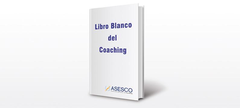 ASESCO anuncia la realización del LIBRO BLANCO DEL COACHING